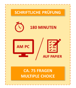 AEVO-Schriftlich - Online