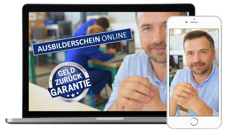 AEVO Prüfung online