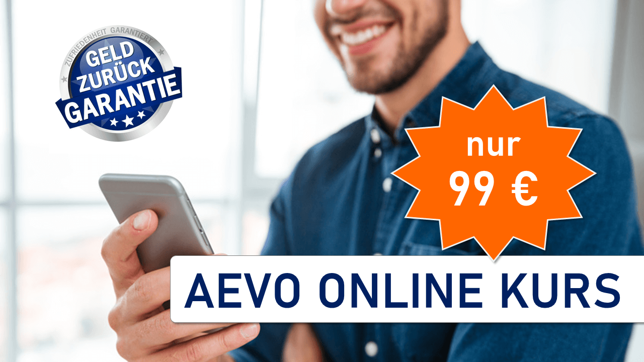 AEVO Online Kurs